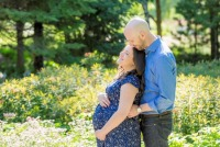 Love Travels | Toronto Maternity Session